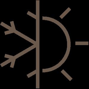 Climatització, calefacció i ACS