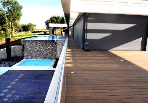 Vivienda unifamiliar aislada con piscina y zona de spa en Girona - 01fc0-dsc_3224.jpg