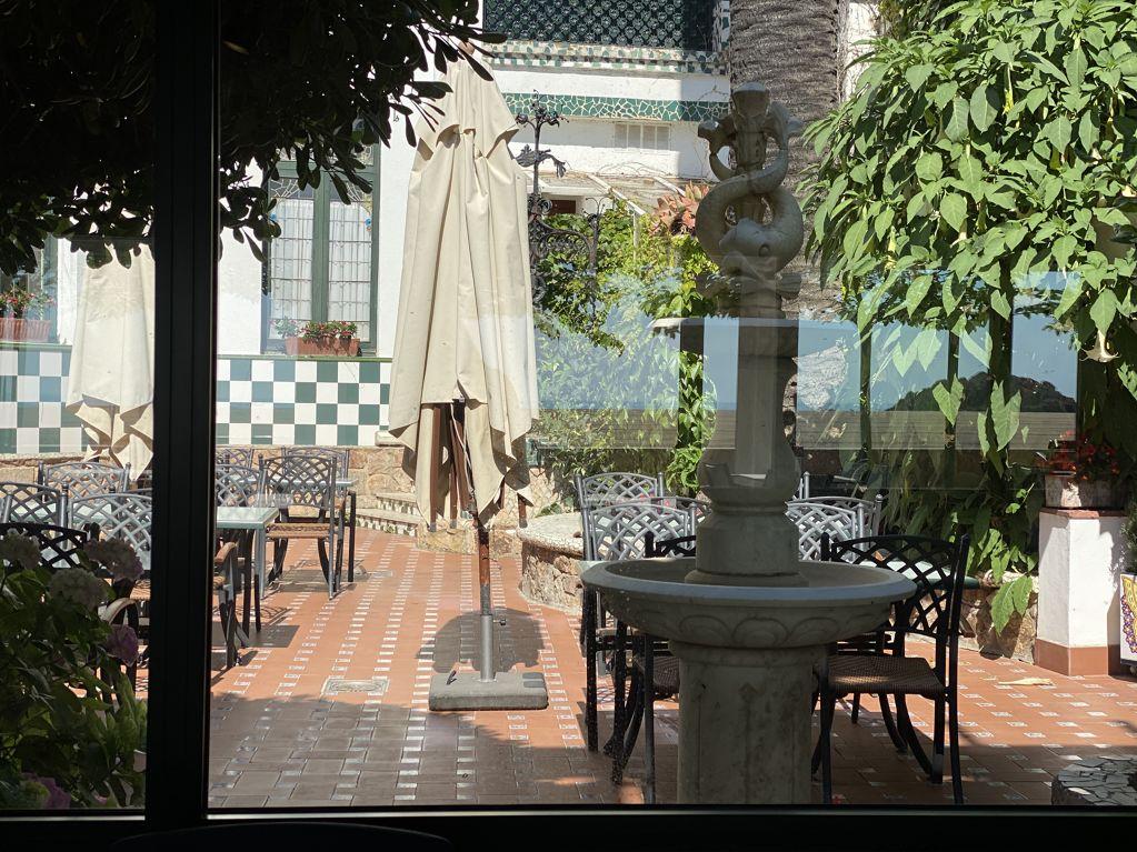 Hotel Diana, Tossa de Mar - 12ef3-IMG_3445.jpg