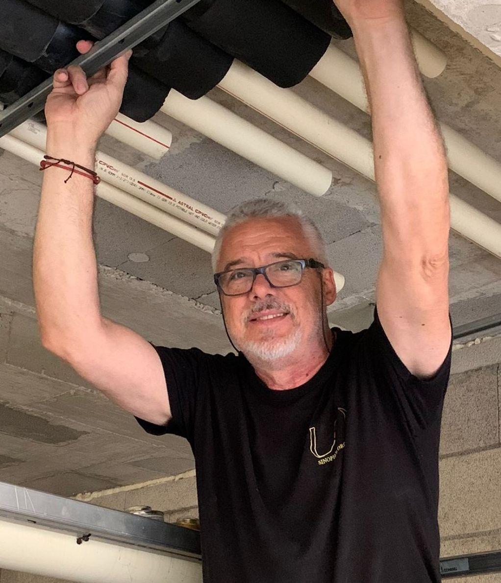 Guillermo Ramos