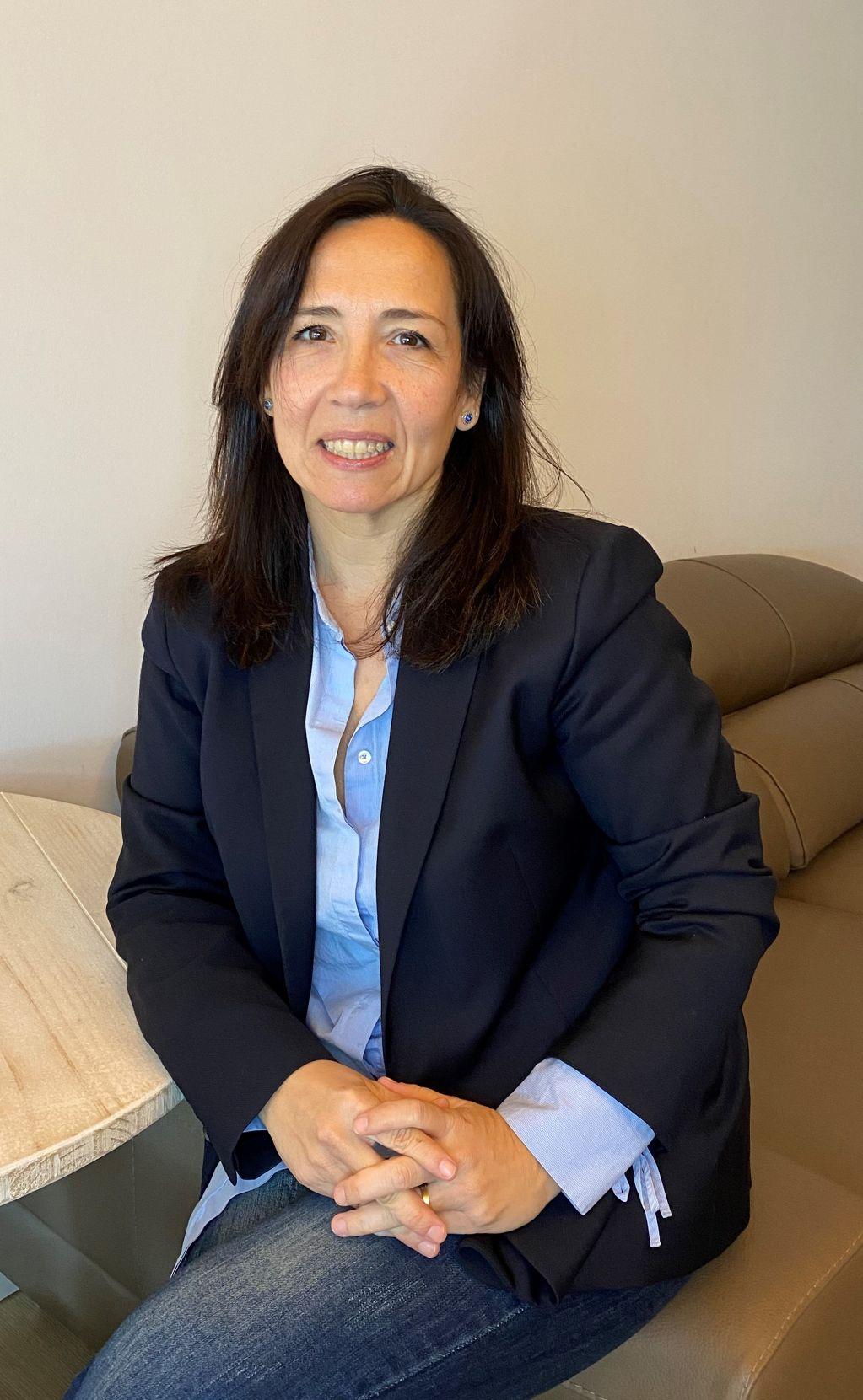 Sandra Margenats