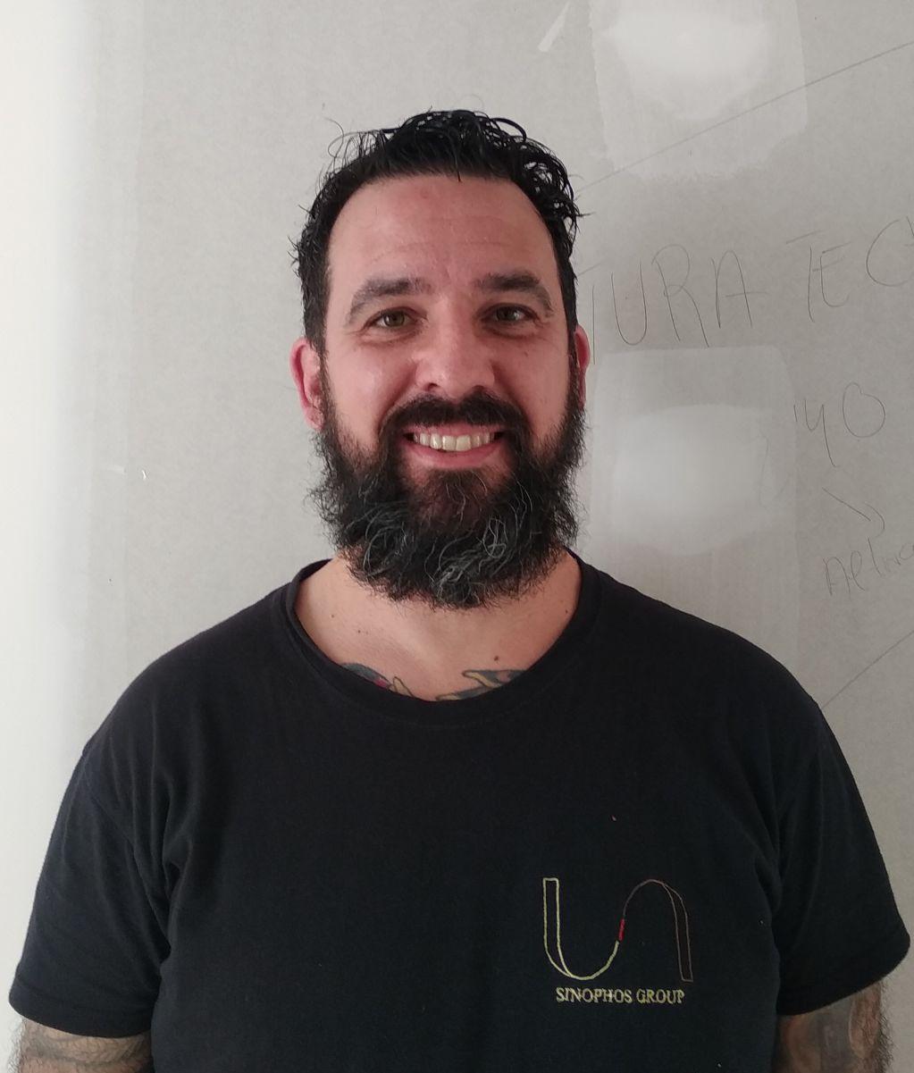 Sergio Rios